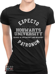 Baby Look Harry Potter Expecto Patronum Hogwarts Livro Filme
