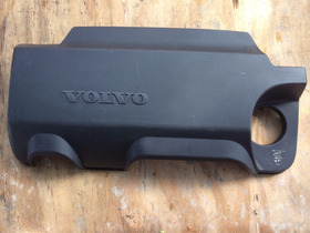Tampa Do Motor Volvo Xc90 Engine Cover Usada Original
