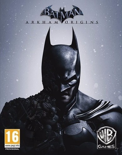 Batman Arkham Origins Pc Envio No Mesmo Dia Original!