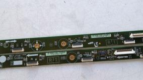 Placa F-buffer Tv Samsung Pl43f4000ag Lj4110299a