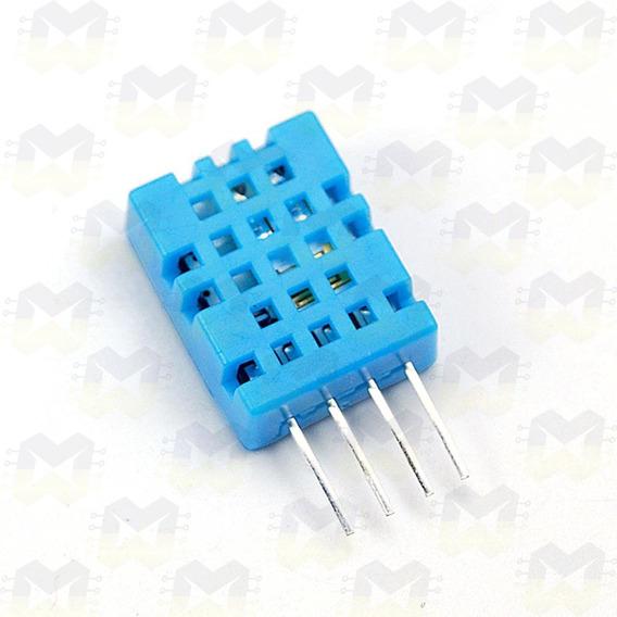 Sensor De Temperatura E Umidade Dht11 Arduino Pic Esp8266
