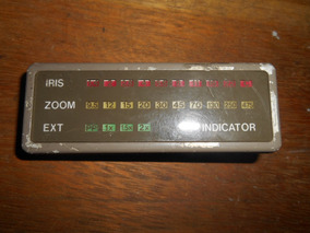 Indicator Box Ibj-k01 Canon (1037)