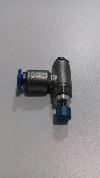 Reguladora Festo Grla- M5 - Qs- 4-rs - D 197577