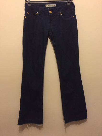 Calça Indigo Jeans - Triton Tam: 40
