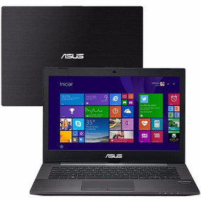 Notebook Asus Intel Core I5-4200u, 6gb, Hd 500gb, Windows 8