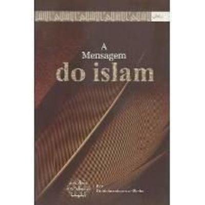 Livro A Mensagem Do Islam Abdurrahman Al Shera
