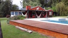 Alquilo Casa Quinta Con Pileta