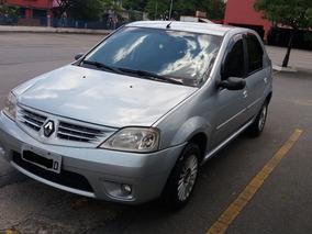 Renault Logan Privilège Flex 1.6 16v