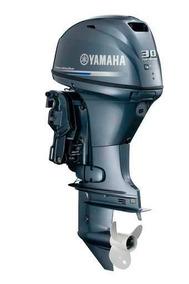 New Yamaha 30 Hp 4 Tiempos , Igual Potencia Que El 40