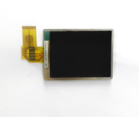 Lcd/display Original Casio Exilim Mod Z915
