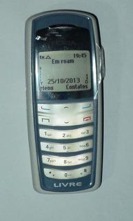 Claro Fixo Aparelho/ Nokia2115 Novo/cdma
