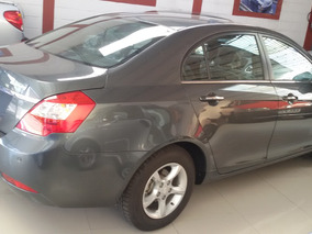 Geely Emgrand Extra Full A Tan Solo U$s 15.990