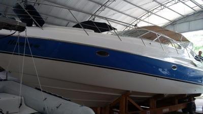 Cranchi 39 1998 02 Motores Kad 44 520hp - Marina Atlântica