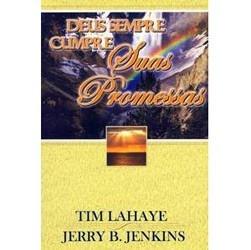 Livro- Deus Sempre Cumpre Suas Promessas - Receba A Promessa