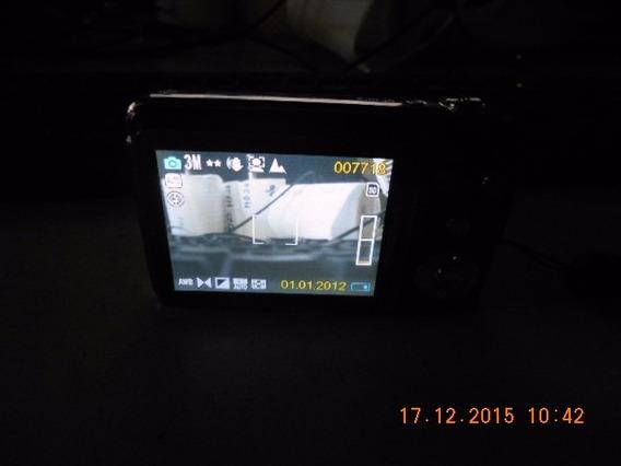 Câmera Polaroid Is529 16mp 5x Zoom (761)