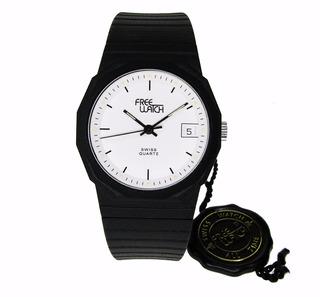 Free Watch Swiss Quartz Mod 804 Indices