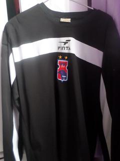 Camisa Paraná Clube Goleiro João Havelange 2000 Marcos
