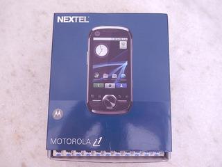 Celular Motorola Nextel I1
