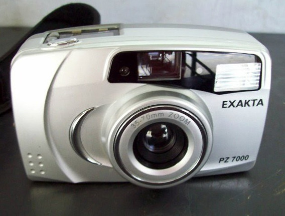 Camera Fotografica Exakta Pz 7000
