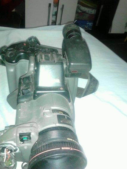 Filmadora Canon A1digital Hi8