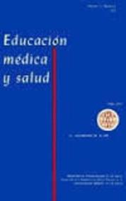 Educacion Medica Y Salud - Volumen 20