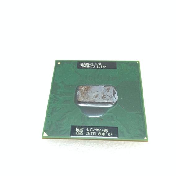 Processador Intel Celeron Rh80536 370 1.5ghz /1m/400