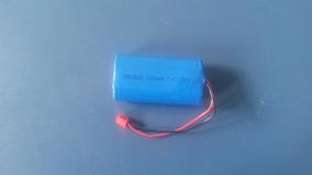 Bateria Recarregavel Mco-02 Mondial .