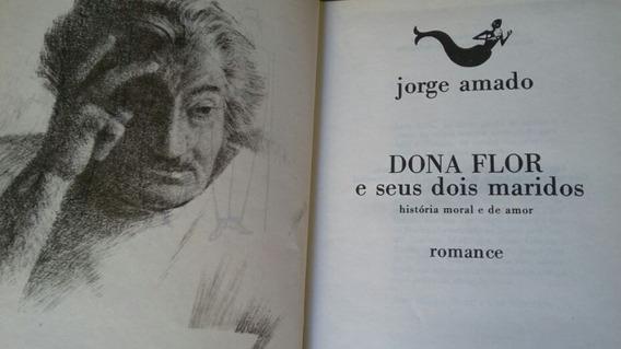 Jorge Amado, Coleções, Livros, Romance, Sebo, Usados, Amor.