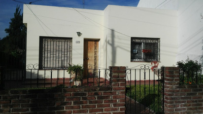 Dos Casas En Un Terreno