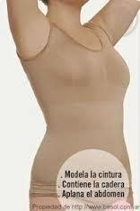 Mora Camiseta De Compresión T. 48 A 58 A.1886.karum_lingerie