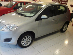 Fiat Palio Nuevo Fire Entrega Pactada $ 40mil Y Cuotas Dm