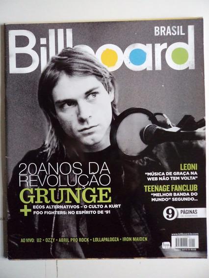 Revista Billboard Brasil - N 19 - Maio De 2011