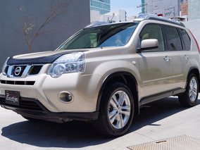 Nissan X-trail Advance Cvt Año 2014