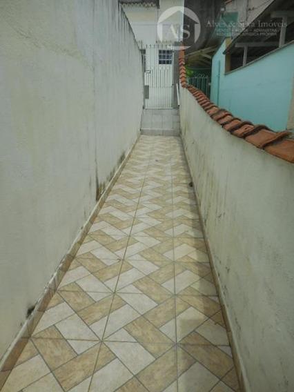 Casa Térrea Tatuapé 1 Dormitório - Codigo: Ca0306 - Ca0306