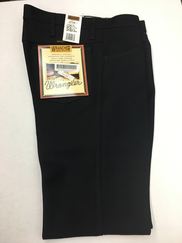 Pantalon Wrangler Poliester Vaquero Mercado Libre