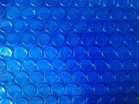 Capa Térmica Para Piscina Thermocap Blue 300 Micras