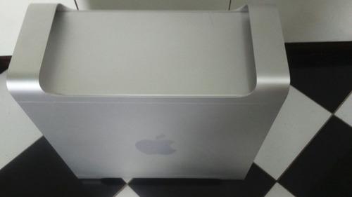 Mac Pro 8 Core 16gb  +500hd 1gb Video