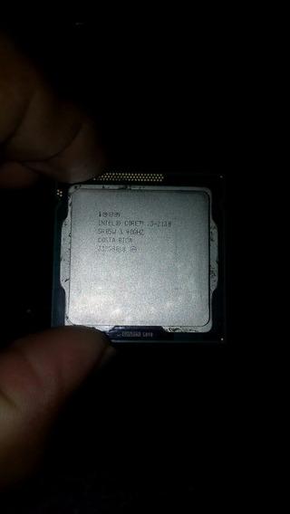 Processador Core I3 2130 Soket 1155