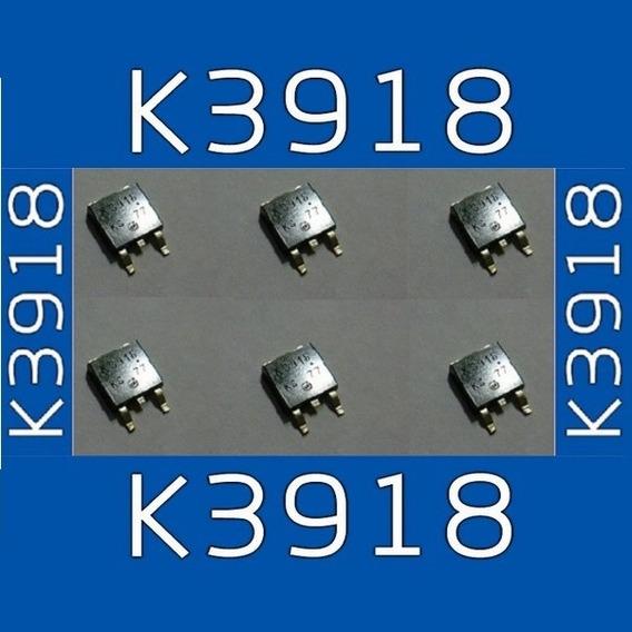 Transistors Mosfet Smd 2sk K3918 Pronta Entrega