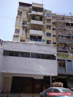 Apartamentos En Venta Avenida Baralt - Miraflores 15-6085