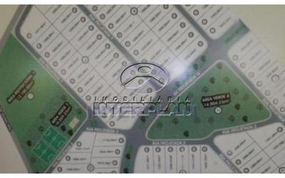 Ref.: Te31989 Tipo: Terreno Condominio Cidade: Mirassol - Sp