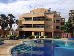 Mgc Vende Excelente Apartamento De Playa