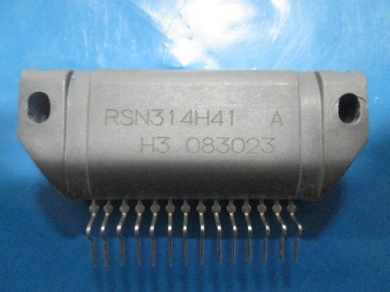 Circuito Integrado Rsn31 4h41