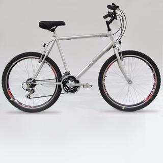 Bicicleta Mtb Todo Terreno Mao Catriel Xl Reforzada Rod 26