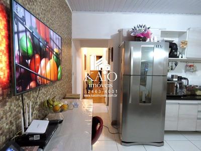 Casa No Centro De Guarulhos Vila Moreira Com 3 Dormitórios
