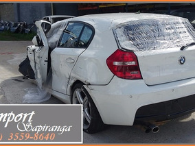 Sucata Bmw 130, Import Multipecas