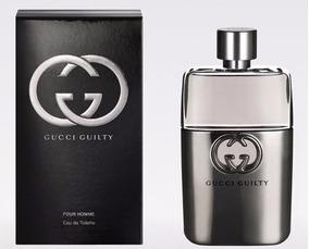 Perfume Gucci Guilty -- Caballero -- 100% Original (90ml)