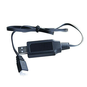Usb Carregador Para Mjx X101 E Atualizado X600 Rc