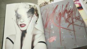Kylie Minogue - Tourbook X 2008