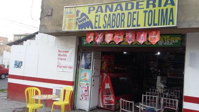Panaderia El Sabor Del Tolima
